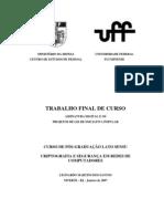 ASSINATURA DIGITAL E OS PROJETOS DE LEI DE INICIATIVA POPULAR