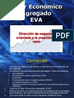 Valor Económico Agregado 17012007