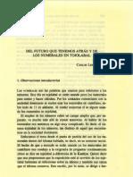 [1992] Carlos Lenkersdorf