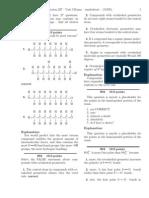 Unit 3 Exam-Solutions