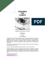 Climate- Lecture Details