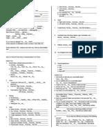 Gordon's functional pattern assessment tool.doc