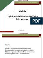 Modulo 5 Logistica