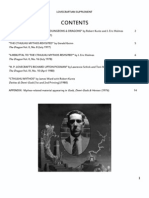 Gorgonmilk's Lovecraft Supplement Expanded (Ocr by Spaceling)