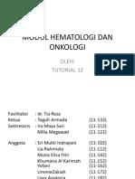 Modul Hematologi Dan Onkologi Trigger 2 Ptekie, Ekimosis Dan Purpura