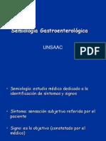 semiologia 2012