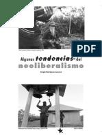 Rebeldia16-Algunastendencias Del Neoliberlismo