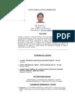 Currículum-Pamela Loyola