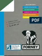 Catalogo FORNEY