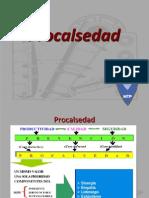 Procalsedad
