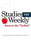 Studies Weekly Research Report