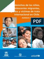 Ninos Migrantes Baja