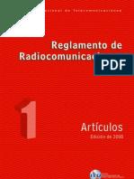 Rr2008 Voli s