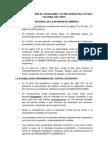 Comentario Sobre El Feudalismo y Su Influencia en La Etapa Colonial Del Peru