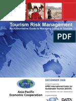 Sustainable tourismnt