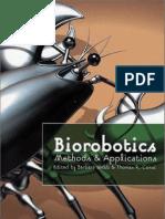 Biorobotics- Methods & Applications- Barbara Webb & Thomas R. Consi