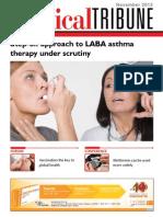 Medical Tribune November 2012 SG