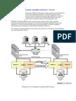 Oracle Maximum Availability Architecture