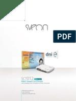 Manual usuario Sveon (Lector de DNI Electrónico)
