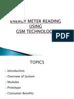 Energy Meter Project Presentation