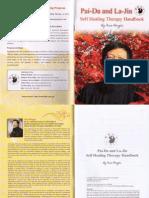 Pai-Da and La-Jin Self Healing Therapy Handbook1