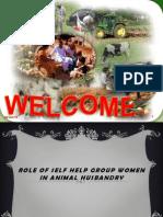 role of SHG  women in animal husbandry Ppt.pptxhrb0978575529b486abca7eb68e0e44469xhr