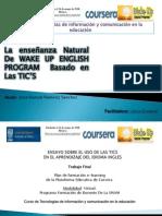 Trabajo Final-Tecnología de La Información -Cursera/UNAM
