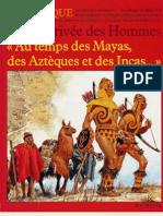 Au Temps Des Mayas, Des Azteques Et Des Incas