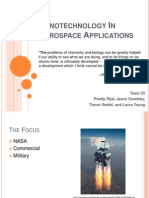 S5-Nanotechnology in Aerospace Applications