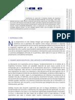 127969867 Castaneda Alonso Raya Percepcion Gramatica y Aportaciones de La Ling Cognitiva y La Pragmatica a ELE