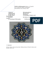 Islamic Studies Bibliography