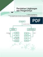 12. Perubahan Lingkungan Dan Pengaruhnya