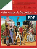Au temps de Napoléon