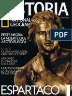 Espartaco National Geographic