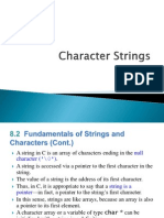 Chap8 C Character and String (1)