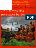 Au Temps de Les Royanes Barbares