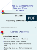 Statistics for Managers using Microsoft Excel6th Edition