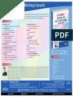 Comdex Multimedia and Web Design Course Kit - CS6