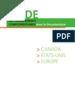 Guide Du Financement Complementaire