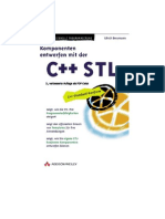 eBook - German Konzept Der c Standard Template Library Stl - Ulrich Breymann