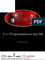 (eBook-German)C Programmieren Mit Stil