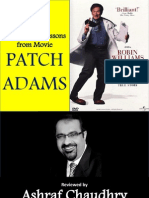 The 9 Moral Lessons From Movie Patch Adams_by_Ashraf_Chaudhry