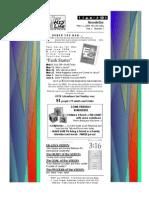 Print Newsletter May 11 2008 Cebu