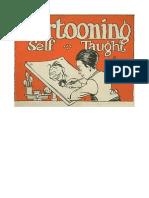A Cartooning Selftaught