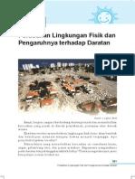 11. Perubahan Lingkungan Fisik Dan Pengaruhnya Terhadap Daratan