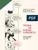 24971434 Teoria Da Poesia Concreta Ac Dp Hc Tela