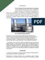 Introduccion Biogas