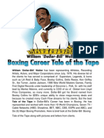 Dollar-bill Waller Tale of the Boxing Tape[1]