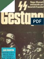 San Martin Libro Armas 02 SS y Gestapo