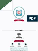 unescoworldheritage unescope app presentation